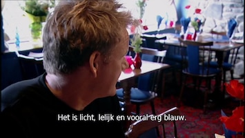 Gordon Ramsay: Oorlog In De Keuken! (uk) - The Fish & Anchor