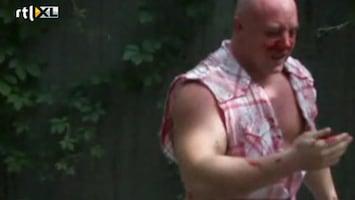 RTL Nieuws Geweld tegen homo's in Oekraïne