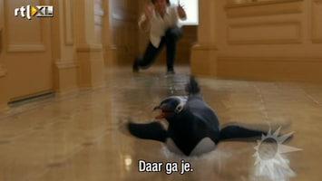 RTL Boulevard Jim Carrey in Mr. Poppers Penguins
