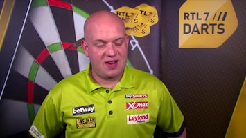 RTL 7 Darts: Premier League Afl. 17