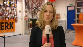 RTL Nieuws Vuurwerkverkoop start vandaag