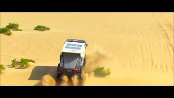 RTL GP: Dakar 2011 Afl. 13