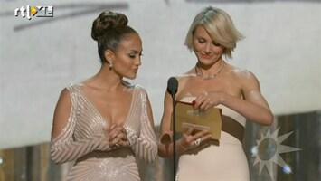 RTL Boulevard Oscars 2012