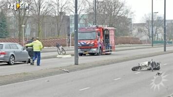 RTL Boulevard Reconstructie dood Memphis van Veen door aanrijding arrestatieteam
