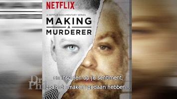 Dr. Phil - Making A Murderer: New Details Revealed