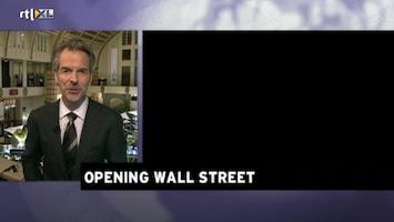 Rtl Z Opening Wall Street - Afl. 98
