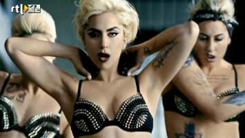 RTL Nieuws Indonesië schrapt Gaga-concert