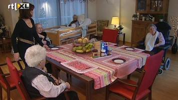RTL Nieuws Proef met minder regeltjes in de zorg