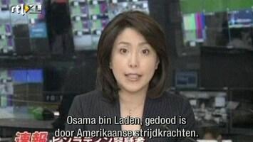 RTL Nieuws Dood Bin Laden wereldnieuws