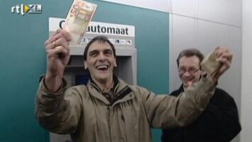 RTL Nieuws Euro bestaat 10 jaar