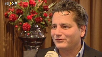 RTL Nieuws Coach over vertrek Taekema, De Nooijer