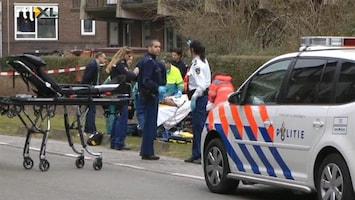 RTL Nieuws Dode bij ruzie in Utrecht