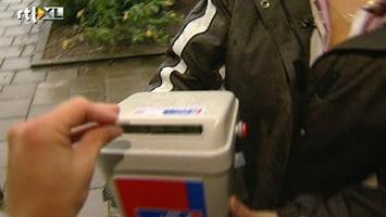 RTL Nieuws Weer jackpot voor goede doelen