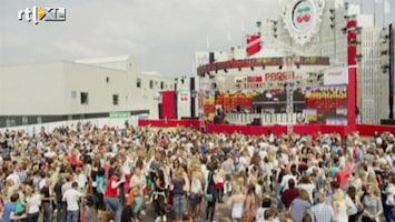 RTL Boulevard Gordon en Dan Karaty betrokken bij vechtpartij