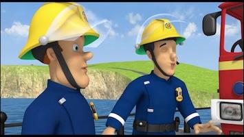 Brandweerman Sam - De Ontsnapte Pinguïn