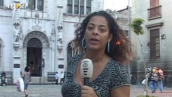 RTL Nieuws Brazilië als economisch Mekka