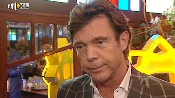RTL Boulevard John de Mol: 'Finale halen is enige wat telt'