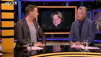 RTL Boulevard Keith Bakker langer in voorarrest