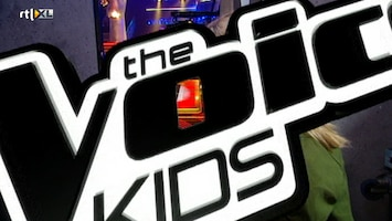 The Voice Kids (telekids) - The Voice Kids (telekids) Aflevering 24
