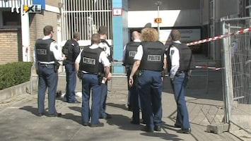 RTL Nieuws Veel agenten in geestelijke nood