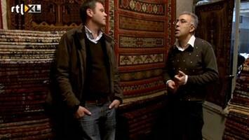 RTL Nieuws Iran lijdt onder internationale sancties