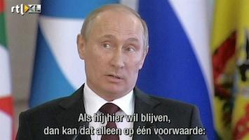 RTL Nieuws Snowden vraagt asiel aan in Rusland
