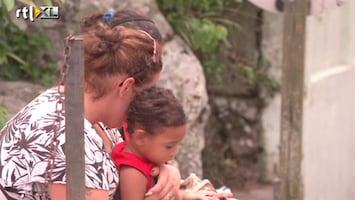 RTL Nieuws Unicef: Antillen voor kinderen onveilig