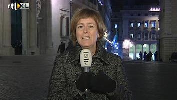 RTL Nieuws Politieke impasse in Italië