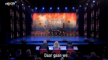 Holland's Got Talent Holland's Got Talent /2