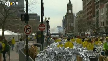 RTL Boulevard Boston Marathon eindigt in een tragedie