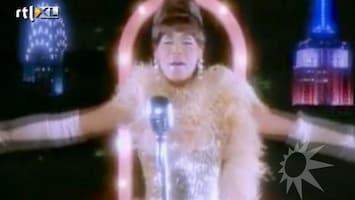 RTL Boulevard Dood Whitney Houston