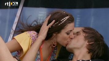 Bachelor, De Een kus zegt soms genoeg