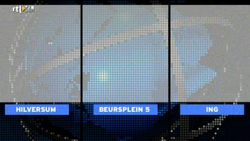 RTL Z Voorbeurs Afl. 62
