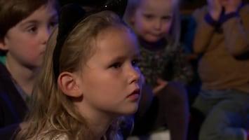 Poppenkast TV Afl. 6
