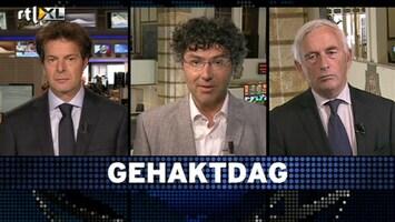 RTL Z Voorbeurs Schoenmaker: nervositeit op markten neemt toe