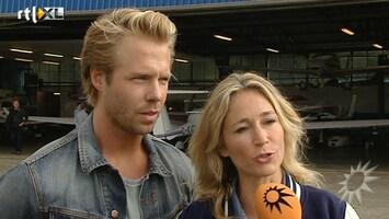 RTL Boulevard Derde seizoen Moordvrouw nóg spectaculairder