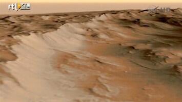 RTL Nieuws Gezocht: echtpaar dat naar Mars wil