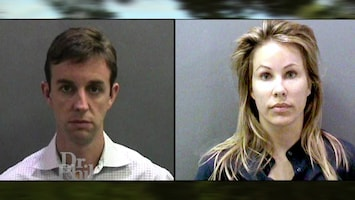 Dr. Phil Schoolyard setup: drugs planted in a PTA mom's car