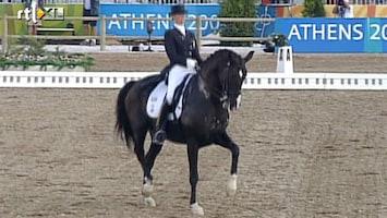 RTL Nieuws 'Golden Horse' Salinero mag eindelijk met pensioen