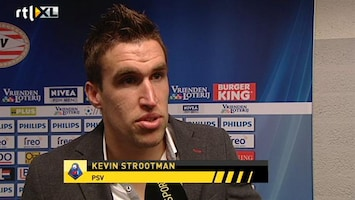 RTL Sport Inside Hossana bij PSV, onrust bij Twente