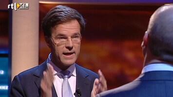 Editie NL Regeert de leugen?