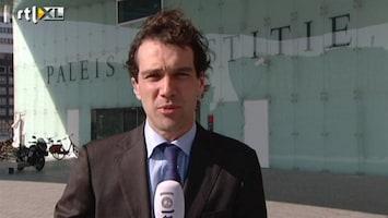 RTL Nieuws Robert M. een paar keer bijna gesnapt