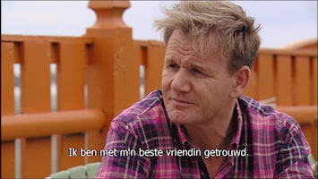 Gordon Ramsay: Oorlog In De Keuken! Barefoot Bob's