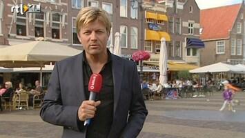 Editie NL Uitvaart Friso: niet Delft maar Lage Vuursche