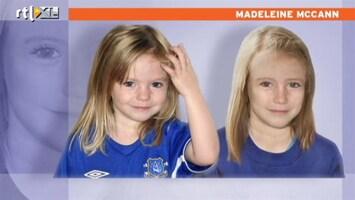 RTL Nieuws Vermiste Madeleine mogelijk nog in leven