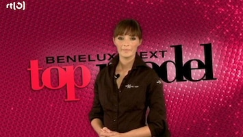 Benelux' Next Top Model - Hoe Behandel Je Droge Lippen?