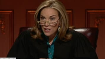 Judge Maria Lopez - Afl. 1