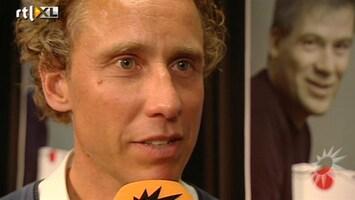 RTL Boulevard Handboek Michael Boogerd over de Tour de France