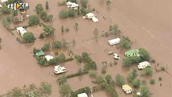 RTL Nieuws Doden door overstromingen Australië