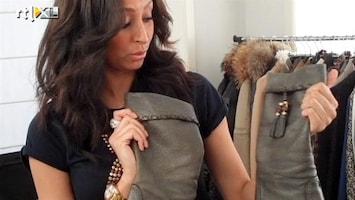 Modemeisjes Met Een Missie De Gucci-laarzen van Maria